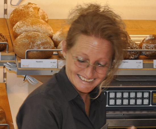 Team's – Bäckerei Michel Adelboden